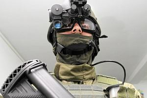 Grunwald XXI w. Wojna w chmurze