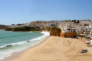 Portugalia: plaże jak marzenie