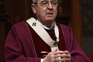 Kardyna� z USA poda� si� do dymisji, bo jego diecezja ukrywa�a pedofil�w