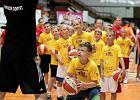 M�odzi koszykarze z Mazur chc� gra� jak Adam W�jcik