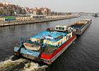 Miliardy na Odrę zmienią przebieg granicy z Niemcami