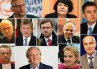 Wybory 2015. Kandydaci do Sejmu i Senatu, okręg 5. - Toruń [NAJWAŻNIEJSZE NAZWISKA]