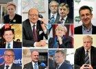 Wybory 2015. Kandydaci do Sejmu i Senatu, okręg 22., 23. - Krosno, Rzeszów [NAJWAŻNIEJSZE NAZWISKA]