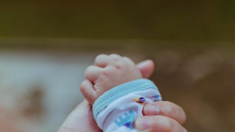 Adoptowana córeczka pokazała mi prawdę o mnie samej (fot. Pexels.com CC0)