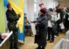 Rozpoczęły się wybory parlamentarne na Ukrainie