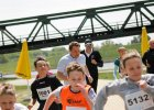 Prezydent Arkadiusz Wi�niewski wystartuje w VI Maratonie Opolskim