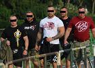 Wielki zlot neonazistów tuż przy granicy. Spotykają się, by świętować rocznicę urodzin Hitlera
