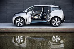 BMW i Jaguar nagrodzone za projekty wnętrza