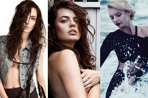 """Marcela i Renata toples, Tamara w pianie... Jak sobie radz� dziewczyny z """"Top Model""""?"""