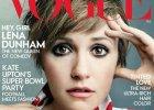 "Lena Dunham na ok�adce ""Vouge'a"". Feministki niezadowolone"