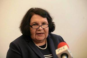 Posłanka PiS pyta o połączenia kolejowe z Toruniem. Odpowiedź ministerstwa raczej jej nie ucieszyła