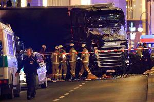 Renta specjalna dla rodziny kierowcy, który zginął w Berlinie. Decyzję podjęła Szydło