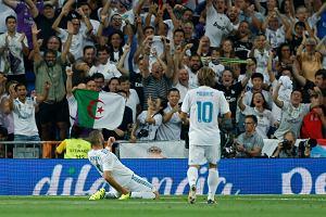 Superpuchar Hiszpanii. Real - Barcelona 2-0. Maszynka z Madrytu