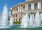 Ukraina. Odessa - dwa światy w jednym mieście