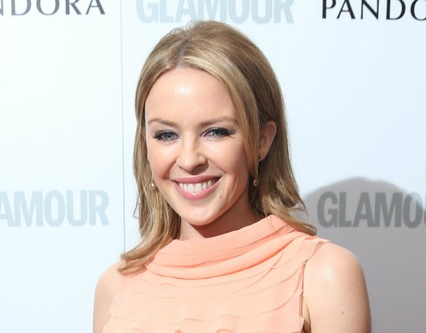 """Kylie Minogue opublikowała teledysk do piosenki """"Crystallize""""."""