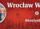 Cały <strong>Wrocław</strong> walczy o Anię, potrzebny jest dawca szpiku