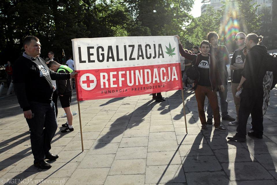 Cannabis leczy. Przyszłość marihuany medycznej w Polsce