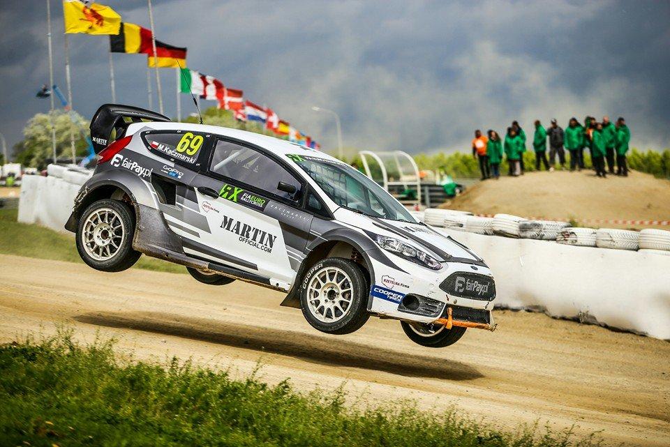 Ford Fiesta ST RX