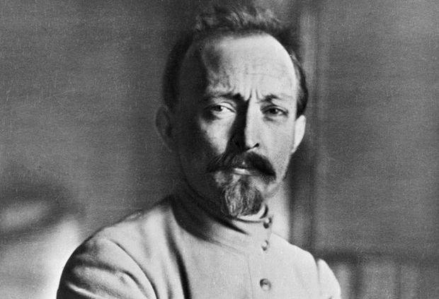 Feliks Dzierżyński