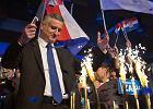 We wrze�niu Chorwacj� czekaj� nowe wybory