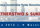 XIII Warszawska Konferencja Uczestników Rynku Nieruchomości
