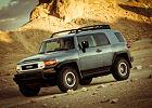 Toyota FJ Cruiser | Po�egnalna edycja