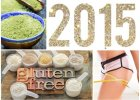 Najwi�ksze trendy w dietetyce na 2015 rok - modne produkty, diety i tendencje �ywieniowe
