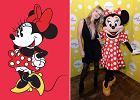 Myszka Minnie - nietypowa ikona stylu inspiruje do dzisiaj
