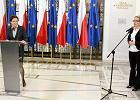 """Rzeczniczka rz�du Kopacz krytykuje Tuska? """"Niepowa�nym by�by polityk, kt�ry zakre�la�by ramy czasowe przyj�cia euro"""""""