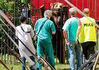 Zwierz�ta zabrane z cyrku trafi�y do Poznania. S� w tragicznym stanie