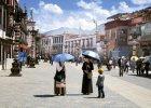 Nowy wspania�y Tybet