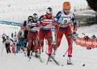 P� w biegach. Inauguracja sezonu zimowego w Finlandii