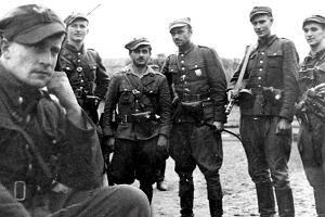 """Choć skończyła się wojna, oni dalej walczyli. Później nazwano ich """"żołnierzami wyklętymi"""""""