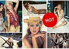 Boska Doutzen Kroes w najnowszej kampanii H&M! Robimy także przegląd dotychczasowych kampanii szwedzkiej sieciówki. Wybierz najlepszą!