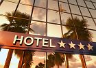 Hotel z aquapatkiem wystawione na sprzedaż!