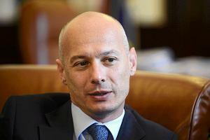 Wiceprezes Narodowego Banku Rumunii zrezygnował ze stanowiska