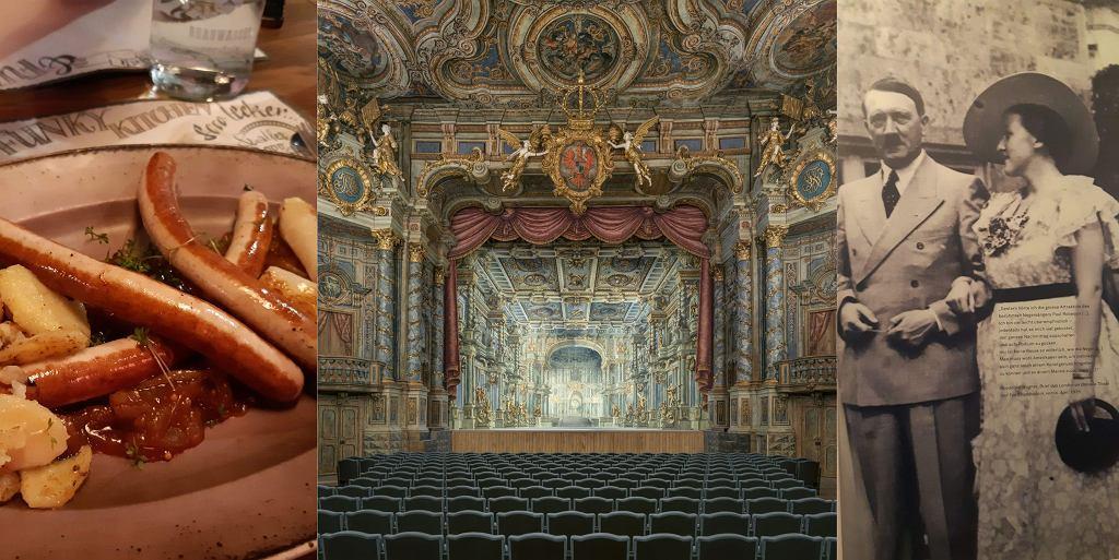 Bayreuth w 36 godzin
