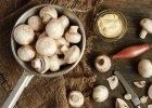 Sos pieczarkowy - jak zrobić, zdrowe przepisy. Dietetyczny zamiennik bez śmietany