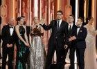 """Z�ote Globy 2016 - tw�rcy """"Mr. Robot"""" z nagrod� dla najlepszego serialu dramatycznego"""