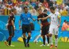 Mundial 2014. Uzbek Irmatow s�dziowa� najcz�ciej