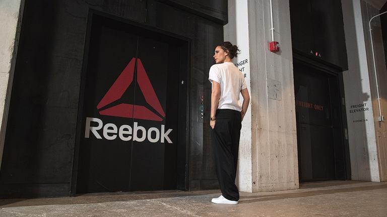 Reebok i Victoria Beckham