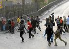 Zamach bombowy w Egipcie. 10 �o�nierzy zabitych