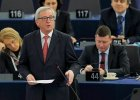 Szef Komisji Europejskiej: Strefa Schengen jest zagro�ona. Euro nie dla wszystkich?