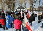 KOD protestowa� w rodzinnych stronach Beaty Szyd�o