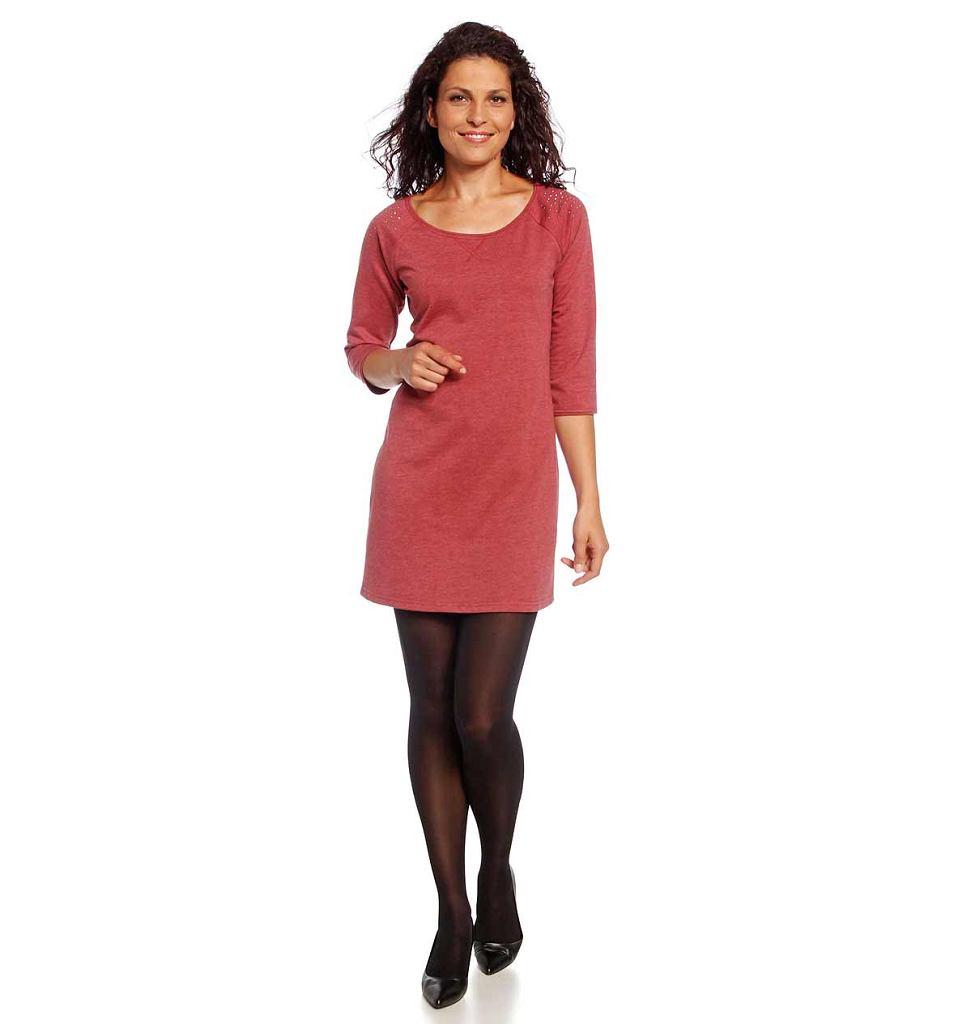 7be75633cd Hit  dresowe sukienki z jesienno-zimowych kolekcji