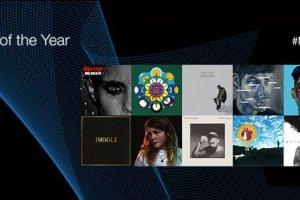 Znamy nominacje do Mercury Prize 2014
