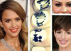 Z�ote Globy 2013 - najpi�kniejsze makija�e