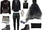 Niezawodna czer�: jak j� nosi�, by nie wygl�da� banalnie