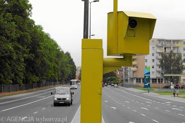 Polskie drogi. Strach ma wielkie liczby