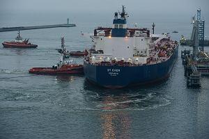 Lotos ma nową umowę na dostawy ropy z USA. Pierwszą taką w historii Polski. Coraz mniej zależymy od dostaw ze Wschodu